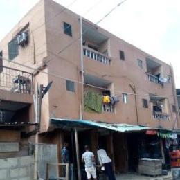 Blocks of Flats House for sale 68, Ibadan street Ebute Metta Yaba Lagos