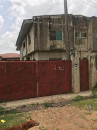 3 bedroom Blocks of Flats House for sale Adebisi, NNPC area Apata Ibadan Oyo