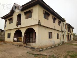 3 bedroom Blocks of Flats House for sale plot 1-3 monsur lawal str, off adigun arole str, mupin iyana iyesi, Ota-Idiroko road/Tomori Ado Odo/Ota Ogun