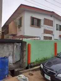 Blocks of Flats House for sale Oregun Ikeja Lagos