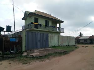 2 bedroom Blocks of Flats House for sale Gbekuba Apata Ibadan Oyo