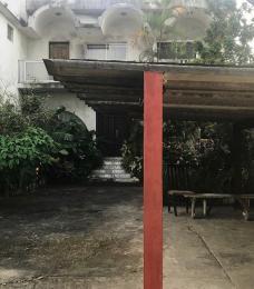 Detached Duplex House for sale Off Akin Adesola Victoria Island Lagos