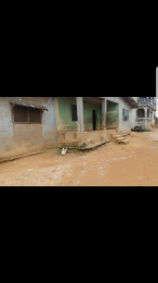 Terraced Bungalow House for sale . Berger Ojodu Lagos