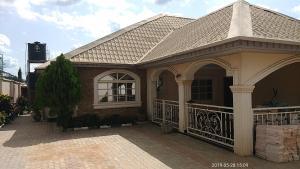 5 bedroom Terraced Bungalow House for sale Opp. Alheri suite,  Akala Express Ibadan Oyo