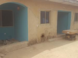 2 bedroom Mini flat Flat / Apartment for rent Sheu junction, ologuneru, Ibadan  Ido Oyo