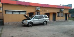 5 bedroom Office Space Commercial Property for rent University road Abule-Oja Yaba Lagos
