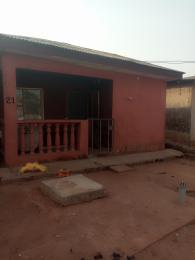 4 bedroom Detached Bungalow House for sale Around aliuko field aboru iyana ipaja Lagos  Alimosho Lagos