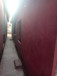 4 bedroom Detached Bungalow House for sale Around aliuko field aboru iyana ipaja Lagos  Alimosho Lagos