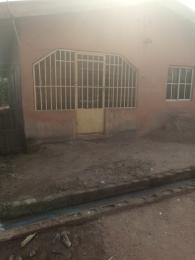 3 bedroom Detached Bungalow House for sale Valley view Est aboru iyana ipaja Lagos  Alimosho Lagos