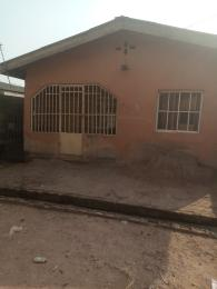 3 bedroom Detached Bungalow House for sale Valley view Est aboru ipaja Lagos  Abule Egba Abule Egba Lagos
