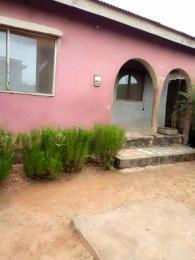 4 bedroom Detached Bungalow House for sale Ipaja ayobo road Lagos state  Ipaja road Ipaja Lagos