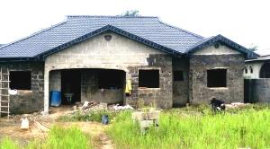 Land for sale Magbon Magbon Badagry Lagos