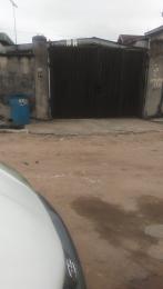 Detached Bungalow House for sale Adepeju Mangoro Ikeja Lagos