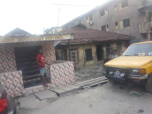 8 bedroom Detached Bungalow House for sale Ibadan street  Ebute Metta Yaba Lagos