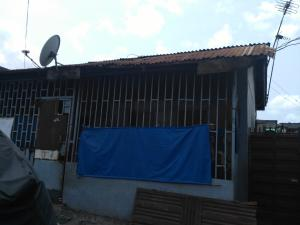 House for sale bello street Itire Surulere Lagos