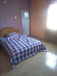 3 bedroom Terraced Bungalow House for sale Obasanjo farm road,  Obasanjo Farm Ado Odo/Ota Ogun