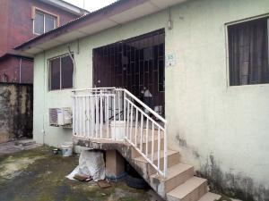 Bungalow for sale Ogba via aguda bus stop behind county hospital. Aguda(Ogba) Ogba Lagos - 0