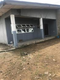 Detached Bungalow House for sale National Stadium Western Avenue Surulere Lagos