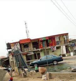 Commercial Property for sale Mushin Road Isolo Isolo Lagos