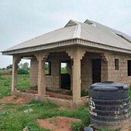3 bedroom Detached Bungalow House for sale Obada - oko Eleweran Abeokuta Ogun