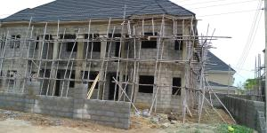 5 bedroom House for sale Life camp Life Camp Abuja