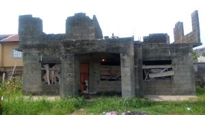 5 bedroom House for sale Chinedu street Thomas estate Ajah Lagos