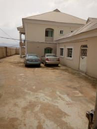 2 bedroom Studio Apartment Flat / Apartment for rent Royal champion road chikapere Kubwa Abuja