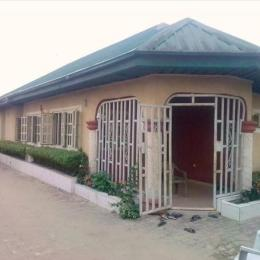 4 bedroom Detached Bungalow House for sale A.D.P. behind ObioAkpor L.G.A. Rumuodomaya Obio-Akpor Rivers
