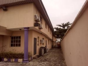 Church Commercial Property for sale Lekki Phase 1 Lekki Lagos
