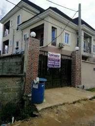 2 bedroom Shared Apartment Flat / Apartment for rent Barr ezeudoka street Ago palace Okota Lagos
