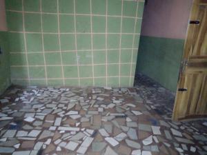 2 bedroom Flat / Apartment for rent Fola Agoro Yaba Lagos