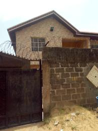 3 bedroom Self Contain Flat / Apartment for rent Progress Estate, Baruwa Baruwa Ipaja Lagos