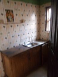3 bedroom Flat / Apartment for rent Off kudirat rd Oke-Afa Isolo Lagos