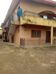 2 bedroom Self Contain Flat / Apartment for rent Orelope Egbeda Alimosho Lagos