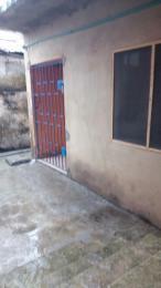 1 bedroom mini flat  Flat / Apartment for rent .... Aguda Surulere Lagos