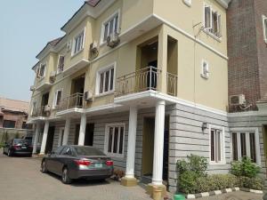 1 bedroom mini flat  Self Contain Flat / Apartment for rent Jakande, osapa london Osapa london Lekki Lagos