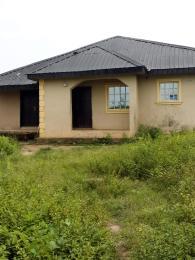 4 bedroom Detached Bungalow House for sale 3rd Avenue, Oga Oloye Ph2 Igbogbo Ikorodu Lagos