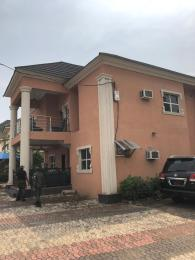 6 bedroom Massionette House for sale Golf Estate Enugu Enugu