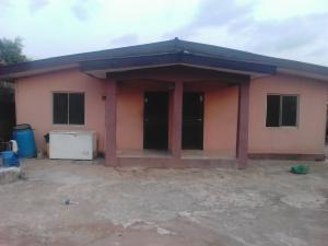 1 bedroom mini flat  Mini flat Flat / Apartment for rent 7, HASSAN CLOSE, OKE ARO BUS STOP Agbado Ifo Ogun