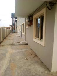 1 bedroom mini flat  Mini flat Flat / Apartment for rent Off Ijesha road by karounwin Ijesha Surulere Lagos