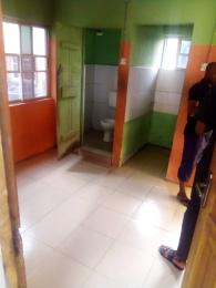 1 bedroom mini flat  Self Contain Flat / Apartment for rent Off onipan Onipanu Shomolu Lagos