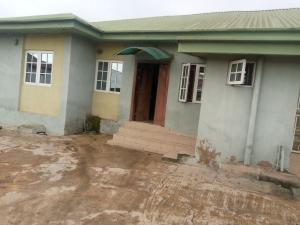 2 bedroom Mini flat Flat / Apartment for rent Owode New-Garage, Apata Ibadan Apata Ibadan Oyo