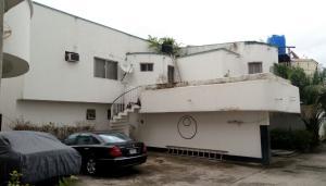 8 bedroom House for sale Ajose Adeogun Victoria Island Lagos - 0