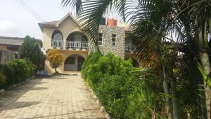 4 bedroom Semi Detached Duplex House for rent Aloba Ipaja Ipaja Lagos
