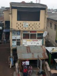 Office Space Commercial Property for sale Abeokuta Road Sango Ota Ado Odo/Ota Ogun