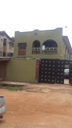 10 bedroom Blocks of Flats House for sale 9 Captain Shitta street, Abesan Lagos  Ipaja Ipaja Lagos