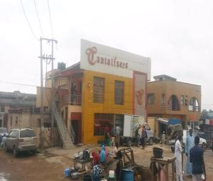 Shop Commercial Property for sale - Abule Egba Abule Egba Lagos