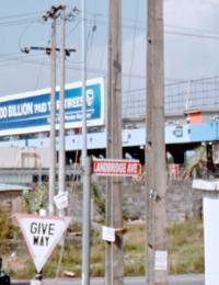 Commercial Land Land for sale Landbridge Avenue ONIRU Victoria Island Lagos