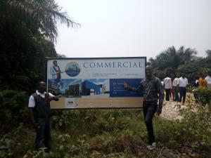 Commercial Land Land for sale New Lagos Industry Zone Free Trade Zone Ibeju-Lekki Lagos - 0