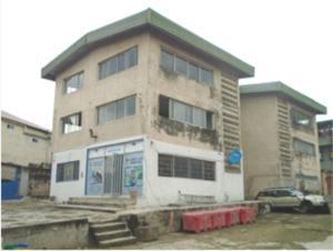 House for sale Taiwo Street, Ogudu Ogudu Lagos